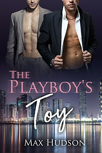 The Playboy's Toy (English Edition)