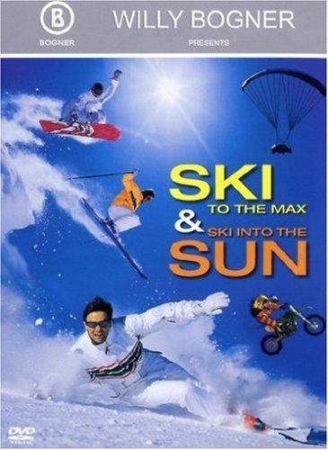 Ski To The Max - Ski Into the Sun