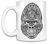 Gorilla Tazzina da caffè