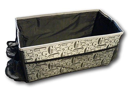 Preisvergleich Produktbild Auto PKW KFZ Kofferraumkorb Kofferraum-Tasche Faltbox Faltkoffer Organizer Klappbox Multi Box (Muster Giannotti)