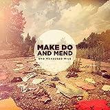 Make Do + Mend | End Measured Mile | CD by Make Do + Mend