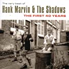 The Very Best Of Hank Marvin & The Shadows - The First 40 Years