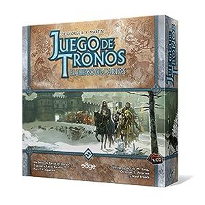 Fantasy Flight Games EDGGOT36 - Juego de tronos caja básica, juego de mesa [Español] 5