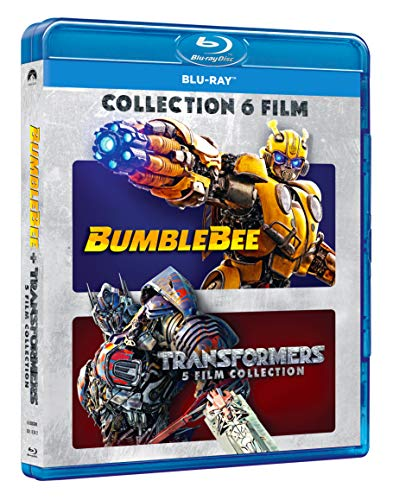 Bumblebee Collection