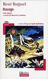 Ravage | Barjavel, René (1911-1985). Auteur