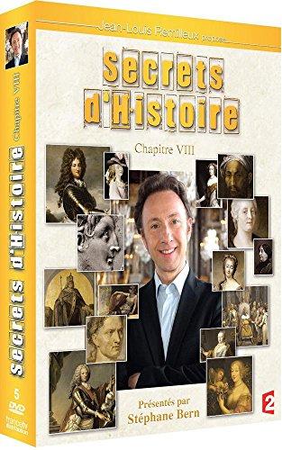 SECRETS D'HISTOIRE chapitre 8