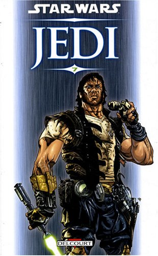 Star Wars Jedi, Tome 7 : Nomade