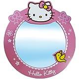 Fun House 711492 - Espejo, diseño de Hello Kitty