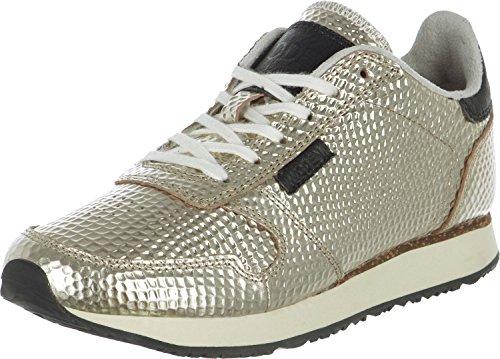 Woden 'Ydun Metalic' sneakers
