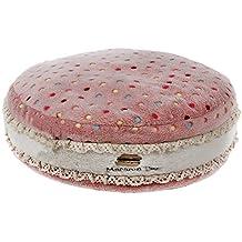 Ferribiella beigne Mous para Perro Rosa Talla S