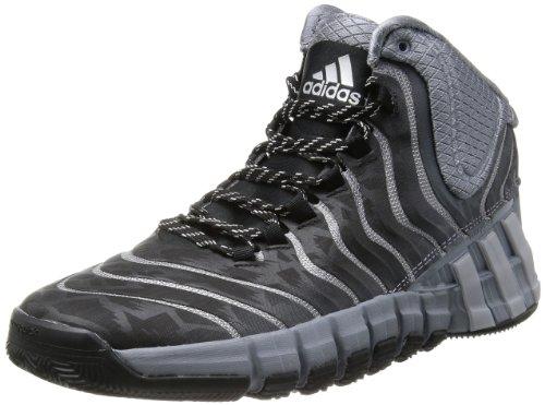 Adidas Adipure Crazy Quick 2612201 Noir - Gris/noir