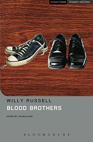 Blood Brothers (Student Editions) por Willy Russell