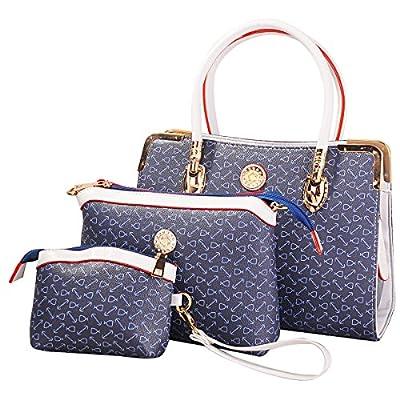 Femme Sacs à main vintage pattern Crossbody Sacs en cuir de bourse New Design Sac à main + Messenger Bag +Bourse