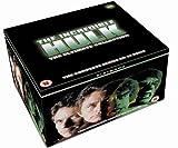 Hulk TV Series 1-5 DVD Collection [ 24 Discs ] Complete Season 1,2,3,4,5 Boxset by Bill Bixby