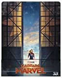 Captain Marvel (Stellbook)(3D+Br)