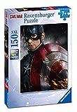 Ravensburger Italy, 10034 - Puzzle per Bambini Avengers, 150 Pezzi