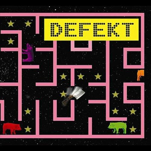 Defekt - Pete's Game Machine