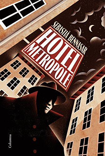 Hotel Metropole (Catalan Edition)