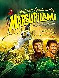 Auf den Spuren des Marsupilami - Der Dschungel ruft!