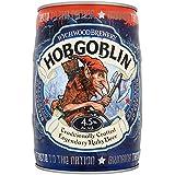 Wychwood Hobgoblin Mini Keg Ale 5 Litre