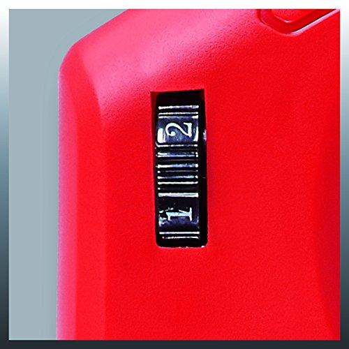 Einhell GC-EL 2500 E | Elektro-Laubsauger | Laubbläser - 4