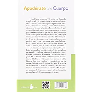 APODERATE DE TU CUERPO (2015)