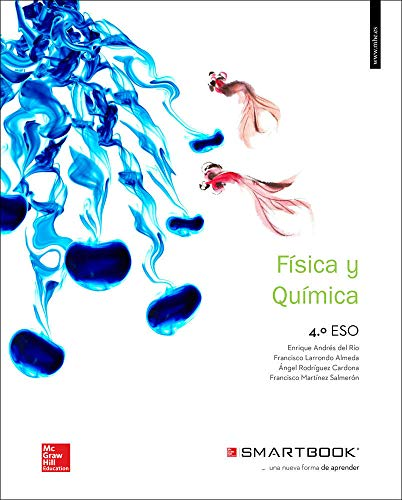 Física Y Química 4º ESO (+ Código Smartbook)