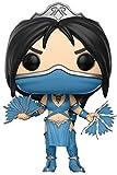 - Figurine Funko Pop - Collection Mortal Kombat - Kitana - 10cmFigurine Pop - Mortal Kombat - Kitana (253)