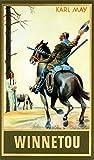 Winnetou II, Band 8 der Gesammelten Werke