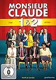 Monsieur Claude 1&2 [2 DVDs]