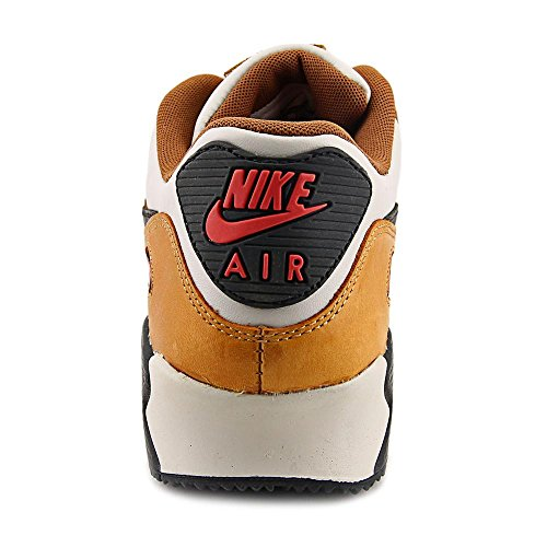 Chaussures de course Air Max 90 Echap QS Light Bone/Black Pine-Ale Brown-Bronze