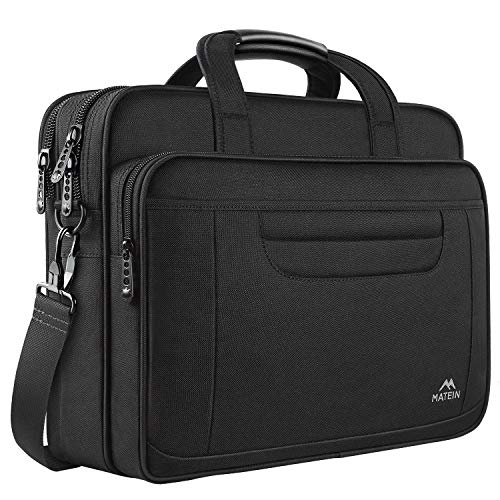 MATEIN Laptop bag, 15.6 inch Bus...