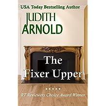 The Fixer Upper (English Edition)