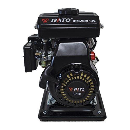 Askoll 481010625628 Pompe de pulvérisation Rato rS 100 1.1 - rt40zb20 - 1.1q