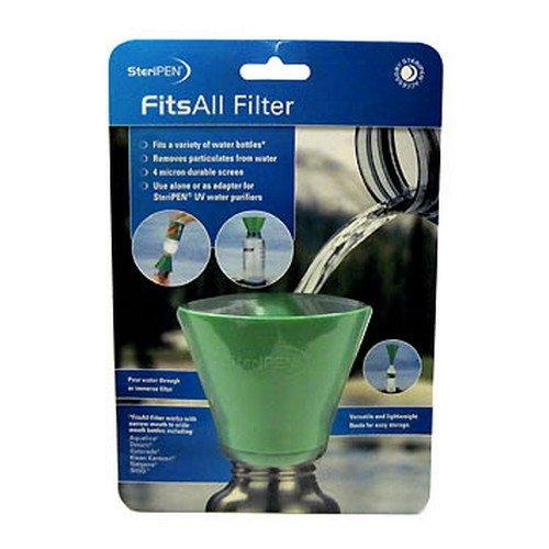 Preisvergleich Produktbild SteriPEN fits-all Filter