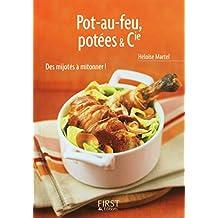 Petit livre de - Pots-au-feu, potées & Cie
