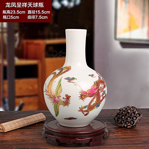 jhdh2-hankook-chinaware-flower-vases-plug-creative-restaurant-living-room-with-stylish-modern-furnit