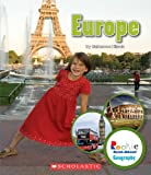 Europe (Rookie Read-About Geography (Paperback))