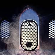 Device Shinny Black Complete 2021 Perfume Halo Oil Smart Oud Smart Bakhoor rechargeable with 1 box bakhoor fre