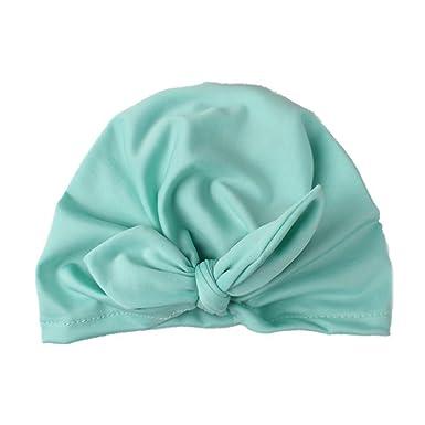 Tenchif Cappello di Beanie dell ospedale della neonata dell arco del  cappello del neonato  Amazon.it  Abbigliamento 47fc0e351d6a