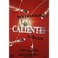 Pack Ases Calientes 1 Y 2 (Import Dvd) (2010) Ben Affleck; Andy Garcia; Alicia