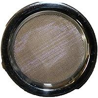Räuchersieb Edelstahl ca. 9 cm Durchmesser PEnandiTRA® preisvergleich bei billige-tabletten.eu