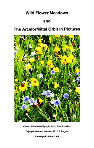 wild-flower-meadows-and-the-arcelormittal-orbit-in-pictures-photo-albums-book-18-swedish-edition