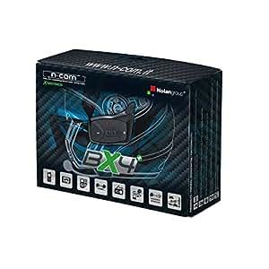 N-cOM x-series kit bluetooth bX 4 plus