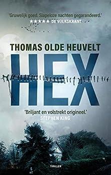 Hex van [Heuvelt, Thomas Olde]