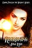 Reckoning (The Variant Series Book 4) (English Edition)
