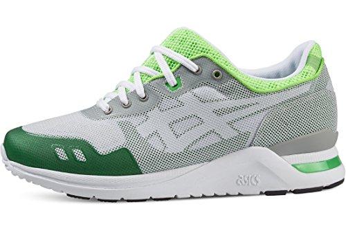 Asics Gel Lyte EVO H5L0N-8401 Sneaker Shoes Schuhe Herren Men Grigio