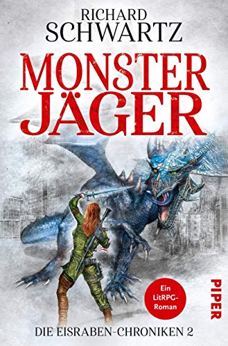 Monsterjäger: Die Eisraben-Chroniken 2