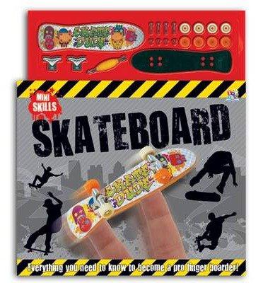 [(Skateboard)] [ By (author) Oakley Graham ] [June, 2013]