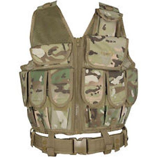 Preisvergleich Produktbild Viper L/A Special Forces Weste V-Cam